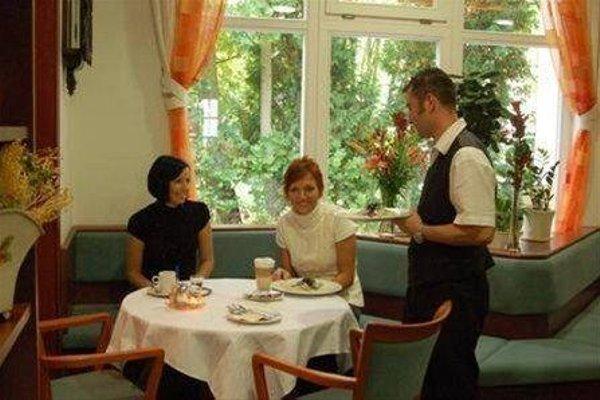 Hotel Francis - фото 12