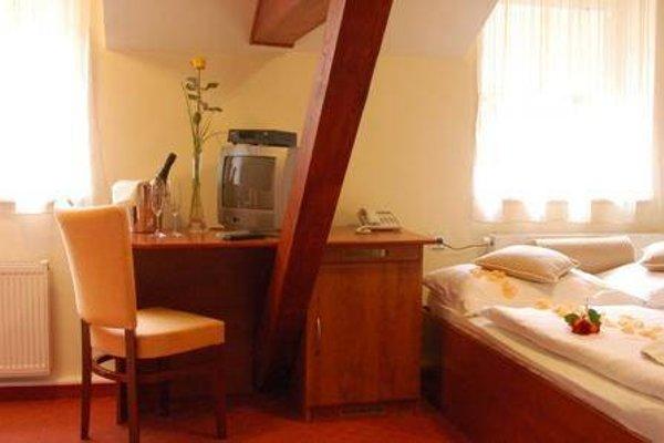 Hotel Francis - фото 3