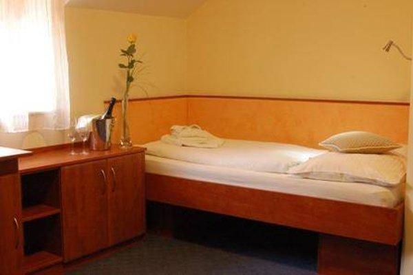 Hotel Francis - фото 4