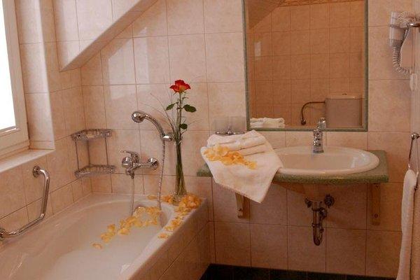 Hotel Francis - фото 8