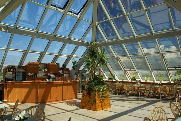 Lazensky hotel Pyramida I - фото 10