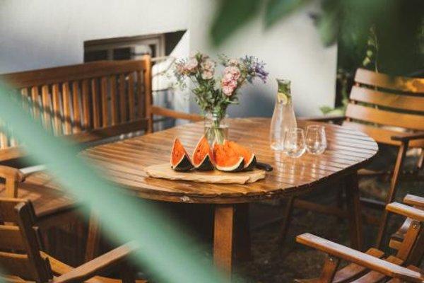 Penzion Natalie - фото 15