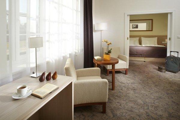 Spa & Kur Hotel Harvey - фото 5