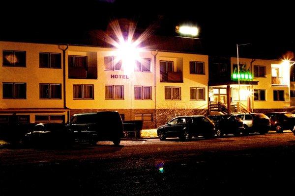 Hotel Zatisi Frantiskovy Lazne - фото 22