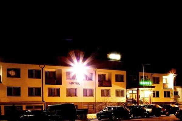 Hotel Zatisi Frantiskovy Lazne - фото 23