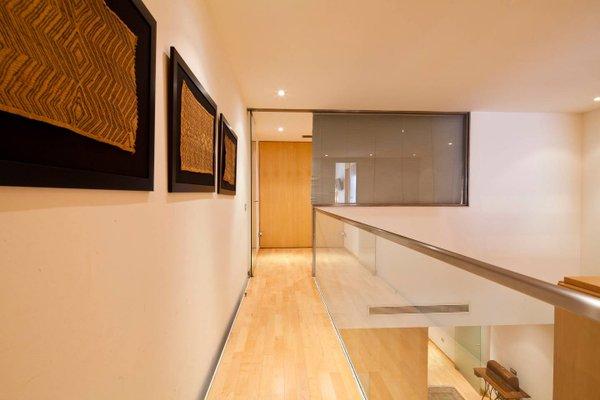Modernismo Paseo de Gracia - фото 15