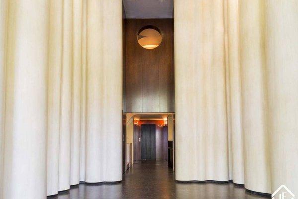 Modernismo Paseo de Gracia - фото 18