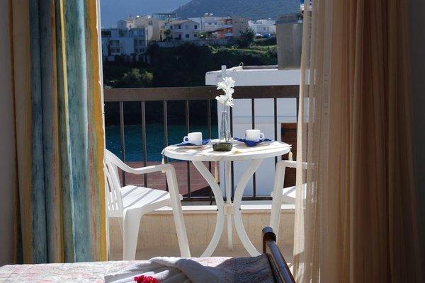 Ikonomakis Apartments - фото 19