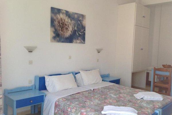 Ikonomakis Apartments - фото 3