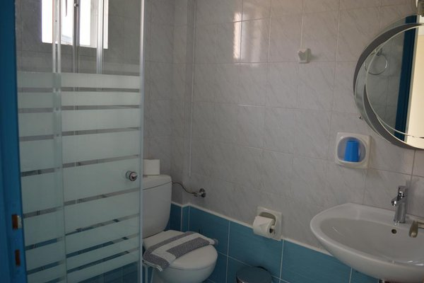 Ikonomakis Apartments - фото 9