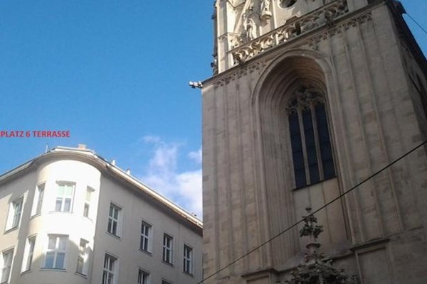 City Apartments am Passauerplatz - фото 50