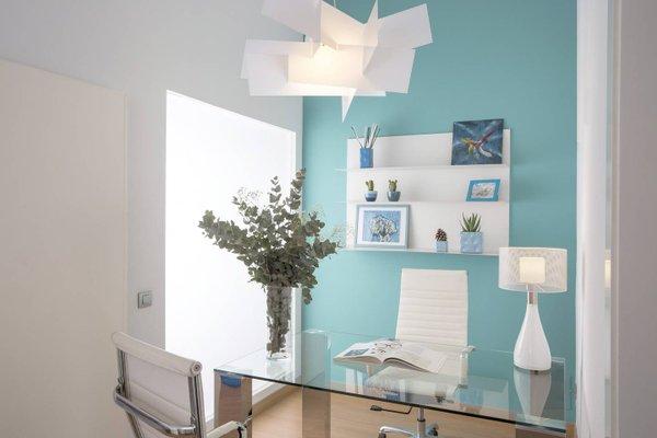 Spain Select Plaza de la Reina Apartments - фото 10