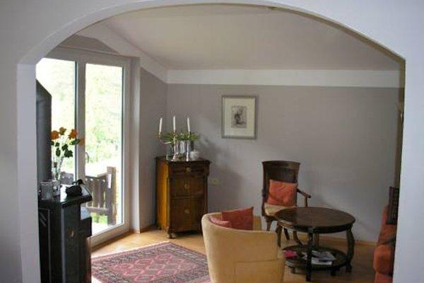 Seegarten Appartements - фото 13