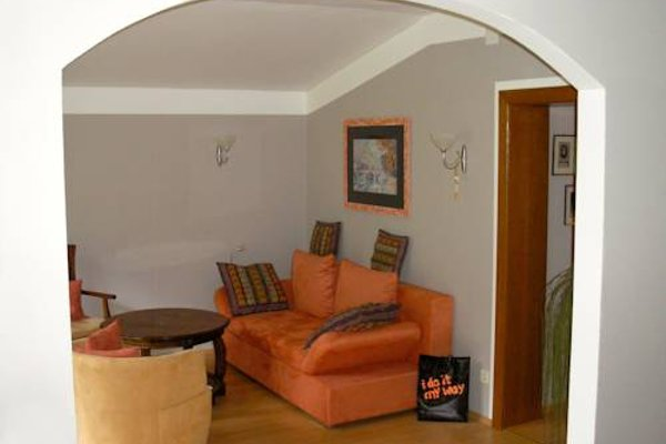 Seegarten Appartements - фото 14