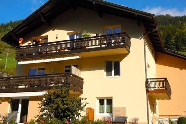 Seegarten Appartements - фото 22