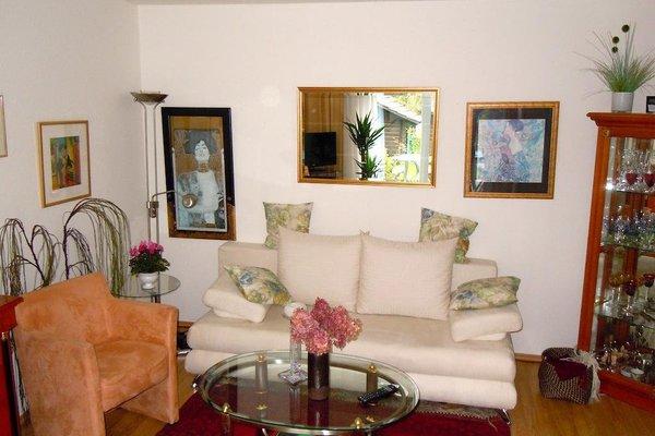 Seegarten Appartements - фото 4