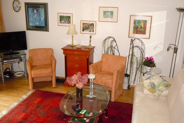 Seegarten Appartements - фото 9