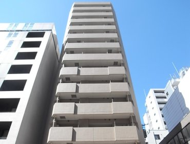 Apartments Concieria Shimbashi CROSSIA