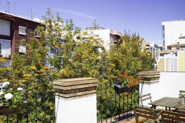 AB Apartamentos Trinidad - фото 27