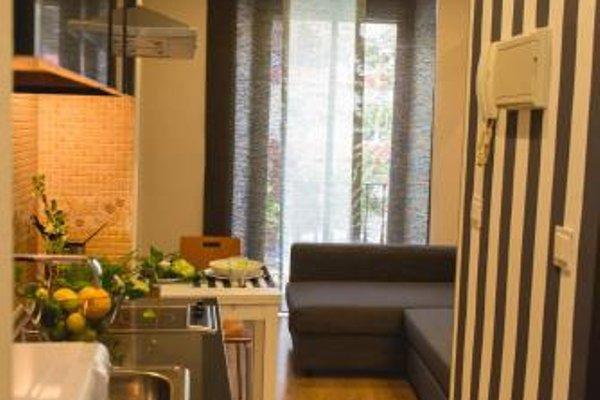 AB Apartamentos Trinidad - фото 3