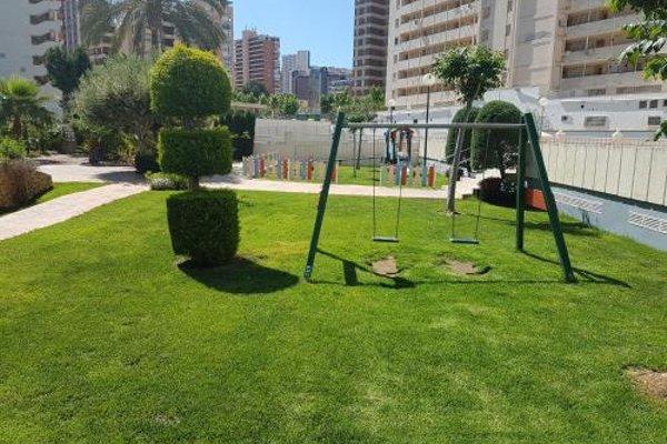 Gemelos 22 Benidorm-Levante - фото 23