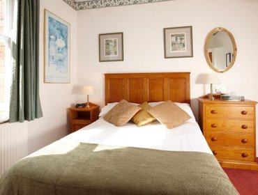 Гестхаус Banbury Cross B&B