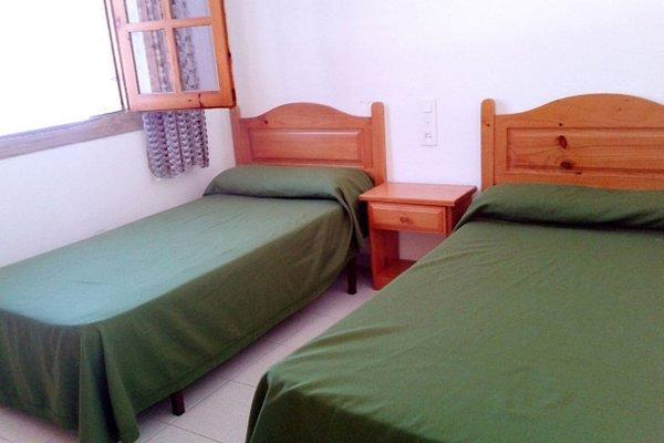Apartamentos Peniscola Mirador 3000 - фото 10