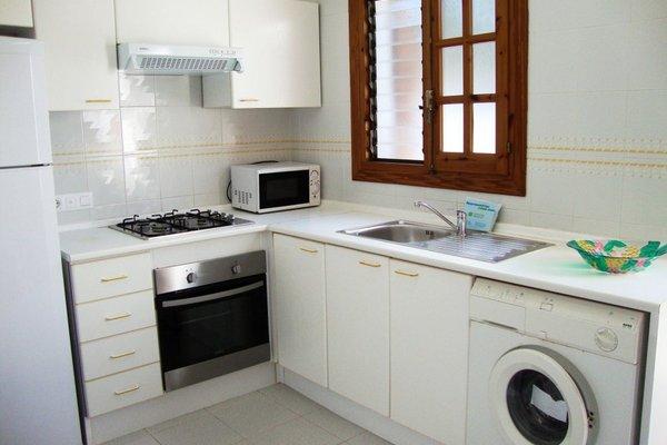 Apartamentos Peniscola Mirador 3000 - фото 11