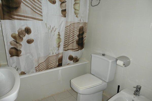 Apartamentos Peniscola Mirador 3000 - фото 13