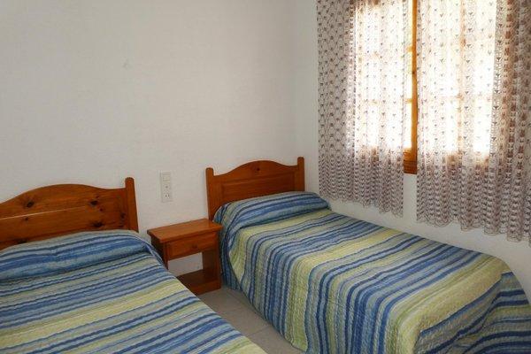 Apartamentos Peniscola Mirador 3000 - фото 14