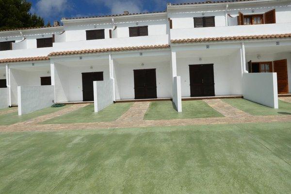 Apartamentos Peniscola Mirador 3000 - фото 17
