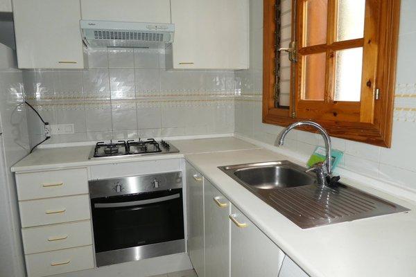 Apartamentos Peniscola Mirador 3000 - фото 18