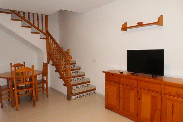 Apartamentos Peniscola Mirador 3000 - фото 19