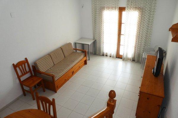Apartamentos Peniscola Mirador 3000 - фото 20