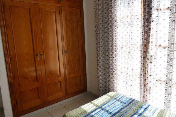 Apartamentos Peniscola Mirador 3000 - фото 21