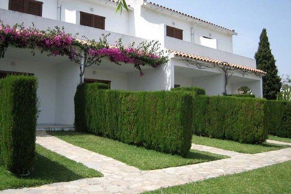 Apartamentos Peniscola Mirador 3000 - фото 22