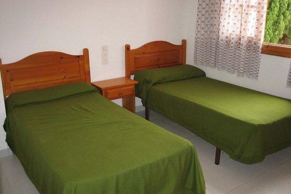 Apartamentos Peniscola Mirador 3000 - фото 23