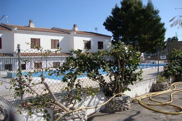 Apartamentos Peniscola Mirador 3000 - фото 4