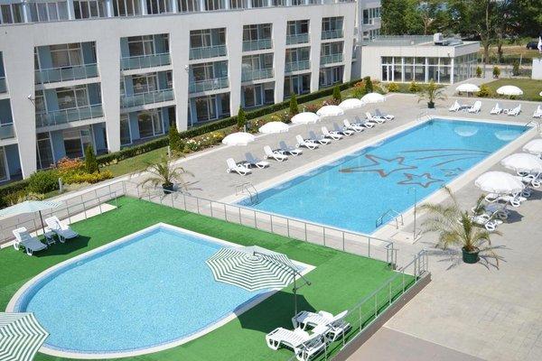 Black Sea Star Aparthotel - фото 19