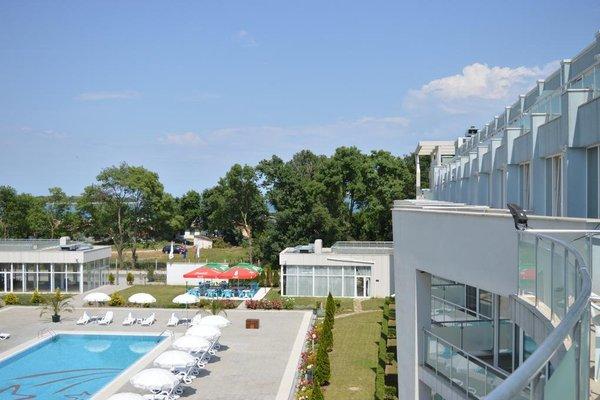 Black Sea Star Aparthotel - фото 21
