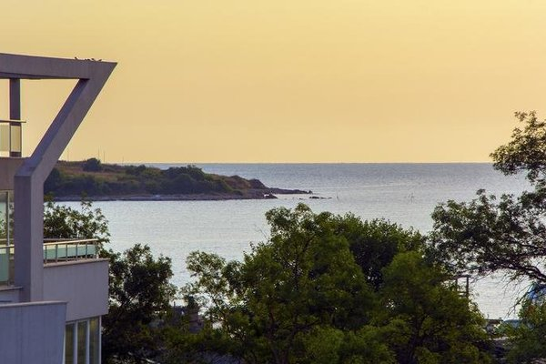 Black Sea Star Aparthotel - фото 22