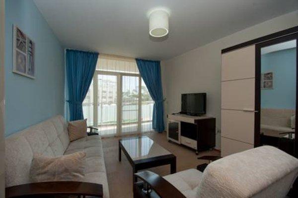 Black Sea Star Aparthotel - фото 4