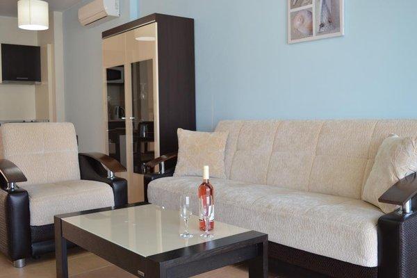 Black Sea Star Aparthotel - фото 6