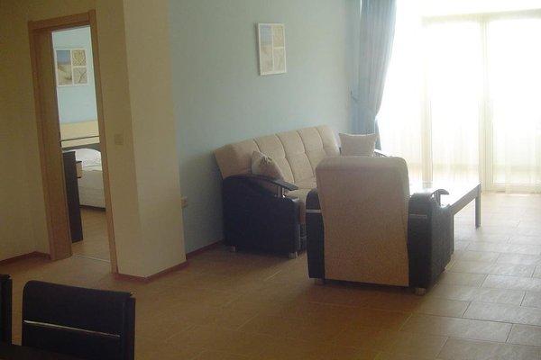 Black Sea Star Aparthotel - фото 7