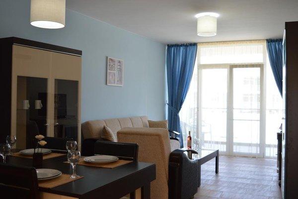 Black Sea Star Aparthotel - фото 8