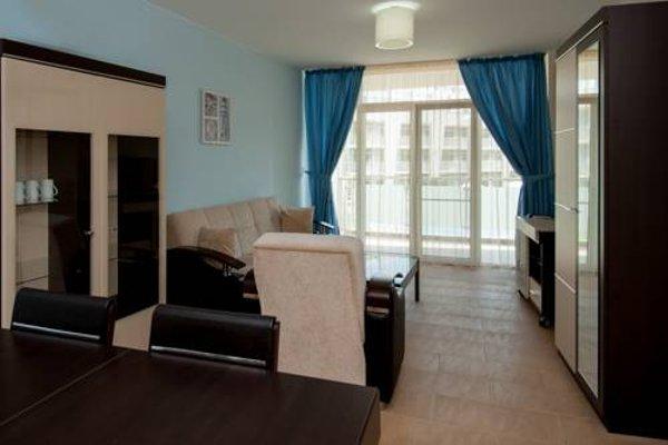 Black Sea Star Aparthotel - фото 9