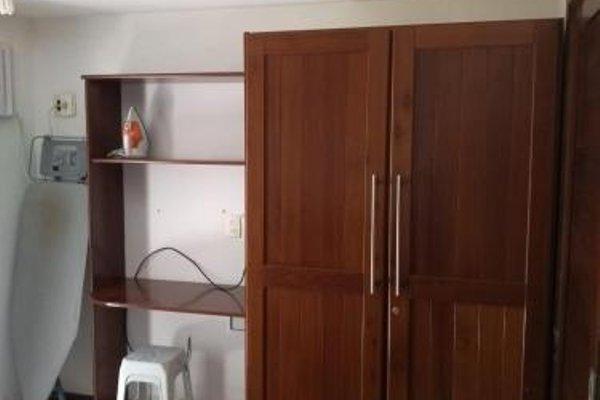 Apartamentos Ponta do Sol - фото 16