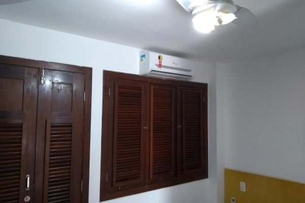 Apartamentos Ponta do Sol - фото 17