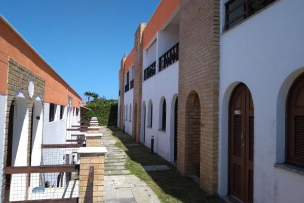 Apartamentos Ponta do Sol - фото 20