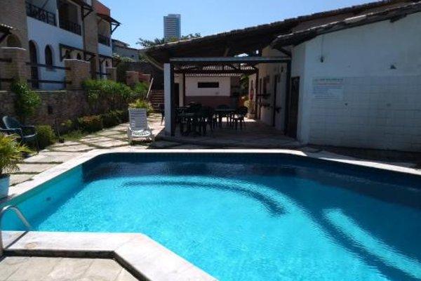 Apartamentos Ponta do Sol - фото 22